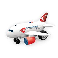 MaDe Letadlo ČSA s českým hlasem - Model letadla