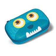 Zipit Wildlings box modrý - Pouzdro do školy