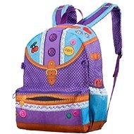"""Zipit Adventure batoh """"mladý módní návrhář"""""""