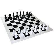 Šachy XXL - Venkovní hra