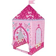Stan hrad pro princezny - Dětský stan