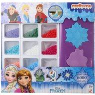 Frozen Nažehlovací korálky velké balení - Korálky