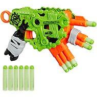 Nerf Zombie Alternator - Dětská pistole