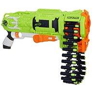 Nerf Zombie Ripchain - Toy Gun