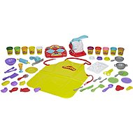 Play-Doh Velká kuchařská sada s příslušenstvím - Kreativní sada