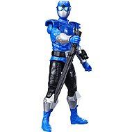 Power Rangers figurka modrý ranger - Figurka