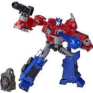 Transformers Cyberverse figurka řada Deluxe Optimus Prime