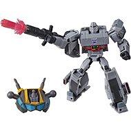 Transformers Cyberverse figurka řada Deluxe Megatron - Figurka