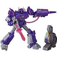 Transformers Cyberverse figurka řada Deluxe Shockwave