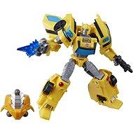 Transformers Cyberverse figurka řada Deluxe BumbleBee
