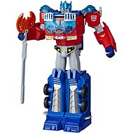 Transformers Cyberverse figurka řada Ultra Optimus Prime - Autorobot