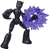 Avengers Bend And Flex Black Panther - Figurka