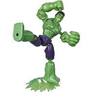 Avengers Bend And Hulk - Figure