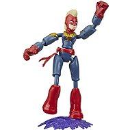 Avengers Bend And Flex Captain Marvel - Figurka