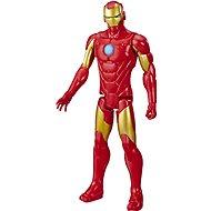 Avengers Titan Hero Figure Iron Man - Figurka
