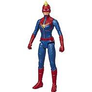 Avengers Titan Hero Figure Captain Marvel