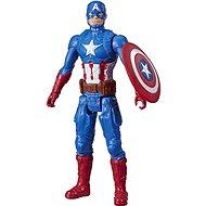 Avengers Titan Hero Figure Captain America - Figurka