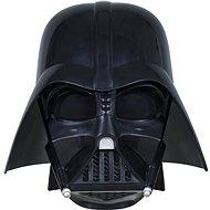 Star Wars Elektronická maska Darth Vader - Dětská maska