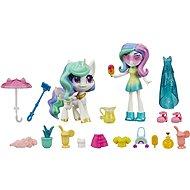 My Little Pony poník a princezna Celestia - Figurka