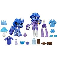 My Little Pony poník a princezna Luna - Figurky