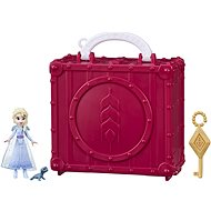 Frozen 2 Pop Up set čarovný les s Elsou - Panenka