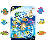 Playing fish - Water Toy