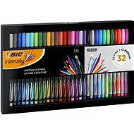 Gift set of INTENSITY Liners 32pcs - Felt Tip Pens