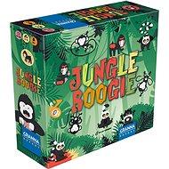 Jungle Boogie - Společenská hra