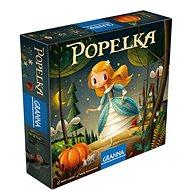 Popelka - Společenská hra