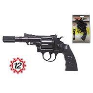 Kapslovka Buddy - Dětská pistole