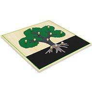 Puzzle - Tree - Puzzle