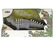 Struthiosaurus - Figurka