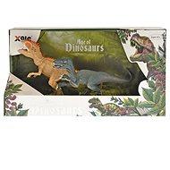 Dinosauři 2ks - Figurka