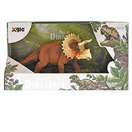 Triceratops - Figurka