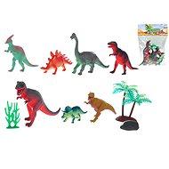 Dinosauři 7ks - Figurky