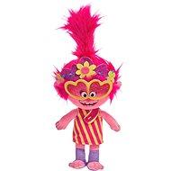 Trolls Poppy s brýlemi - Plyšák