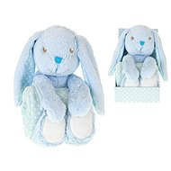 Blue bunny - Plush Toy