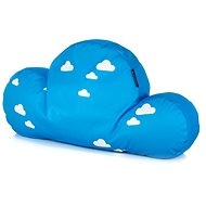 Blue cloud Bean bag - Bean Bag