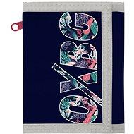 Peněženka OXY Tropical - Dětská peněženka