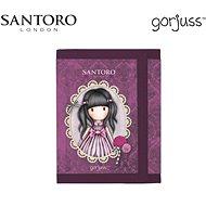 Peněženka Santoro Sugar And Spice - Dětská peněženka