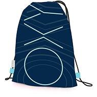 OXY PASTEL LINE blue bag - Hammock