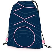 OXY PASTEL LINE pink bag - Hammock