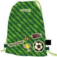 Bag OXY Style Mini football green - Hammock