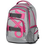 Batoh OXY Style Mini pink - Školní batoh