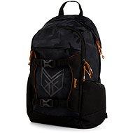 OXY Zero Blue backpack - School Backpack