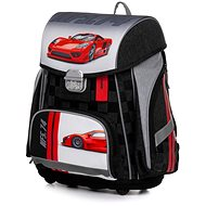 Car backpack - Briefcase