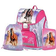 Horse - School Set