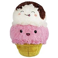 Ice Cream Cone - Plush Toy