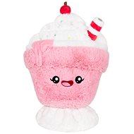 Strawberry Milkshake - Plush Toy