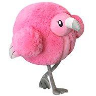 Fluffy Flamingo 28cm